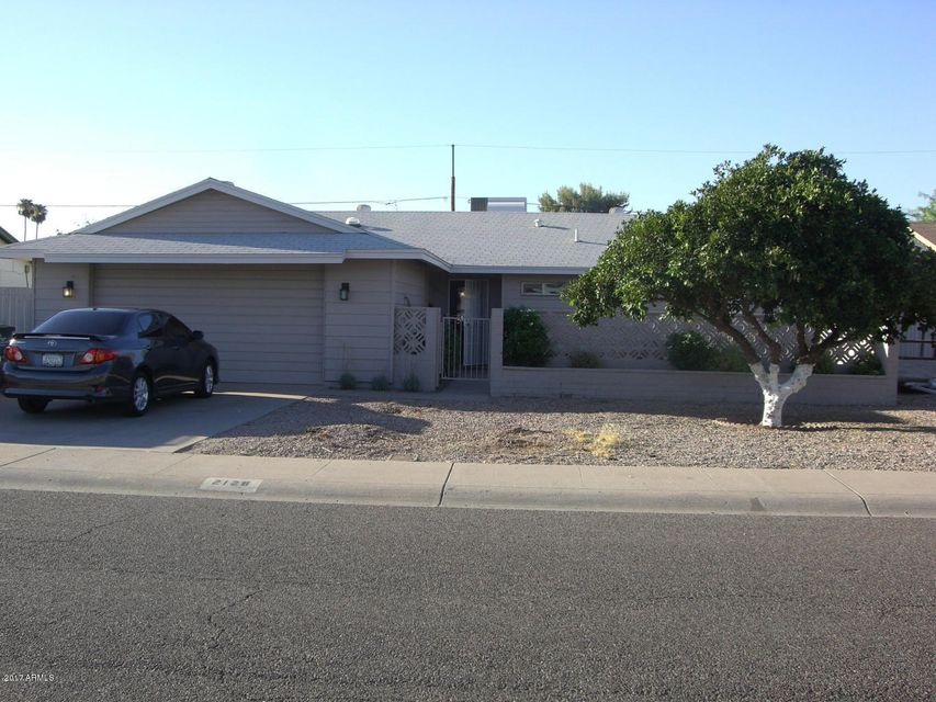 2128 W WILLOW Avenue, Phoenix, AZ 85029