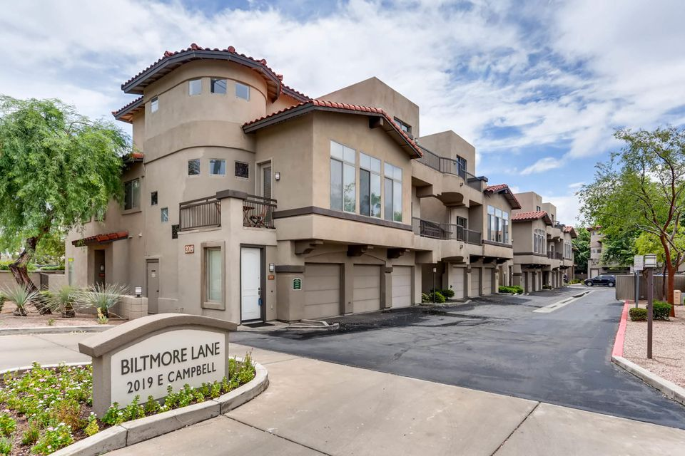 2019 E CAMPBELL Avenue 125, Phoenix, AZ 85016