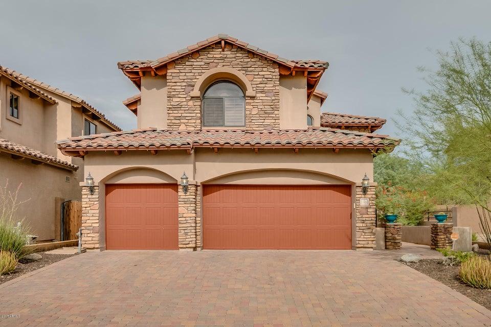 3519 N SONORAN HILLS --, Mesa, AZ 85207