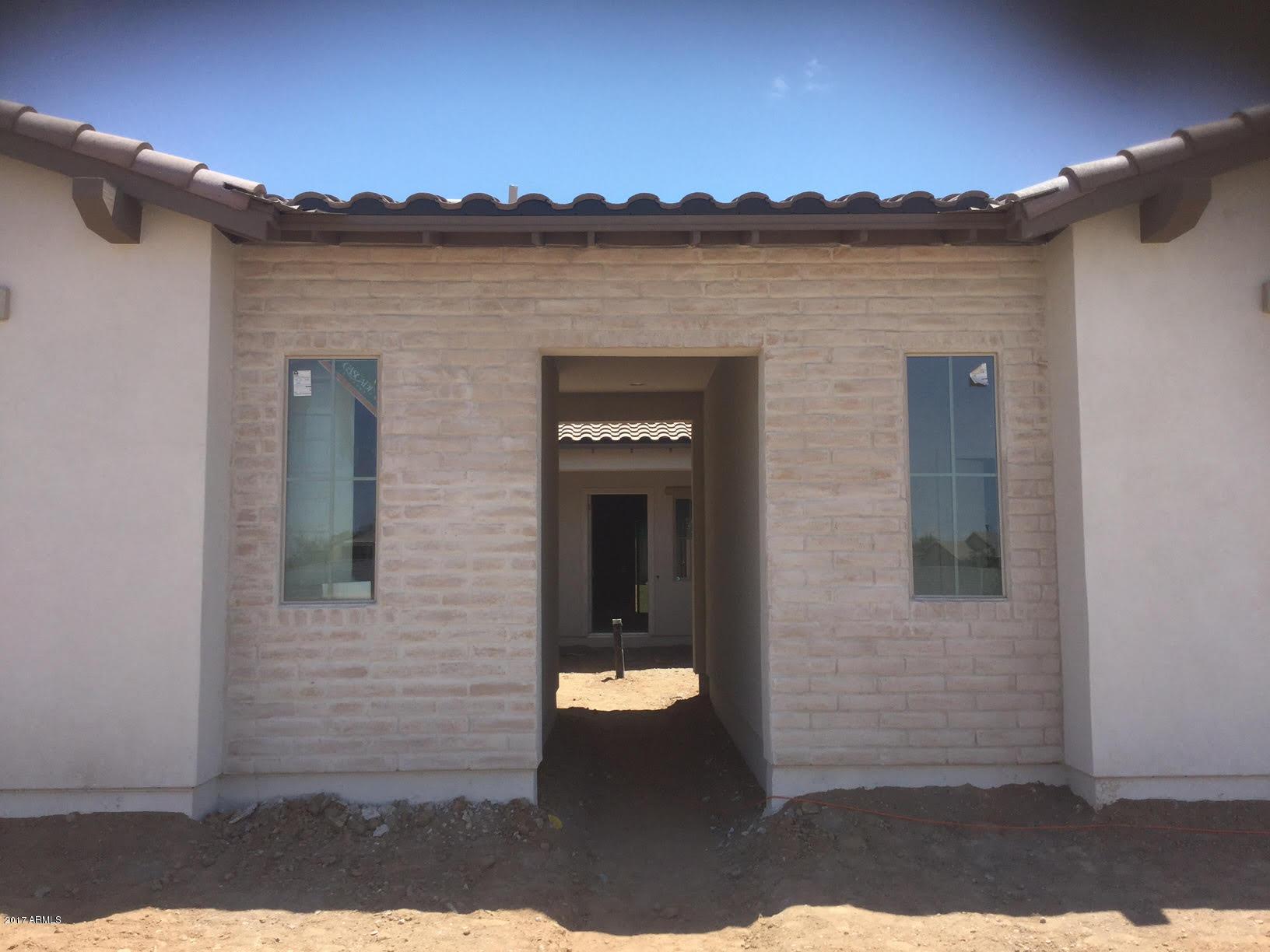 1691 E BRIGADIER Court Gilbert, AZ 85298 - MLS #: 5637567