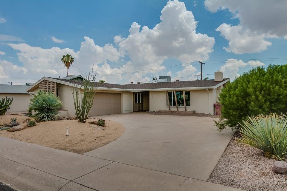 8719 E MONTEBELLO Avenue, Scottsdale, AZ 85250