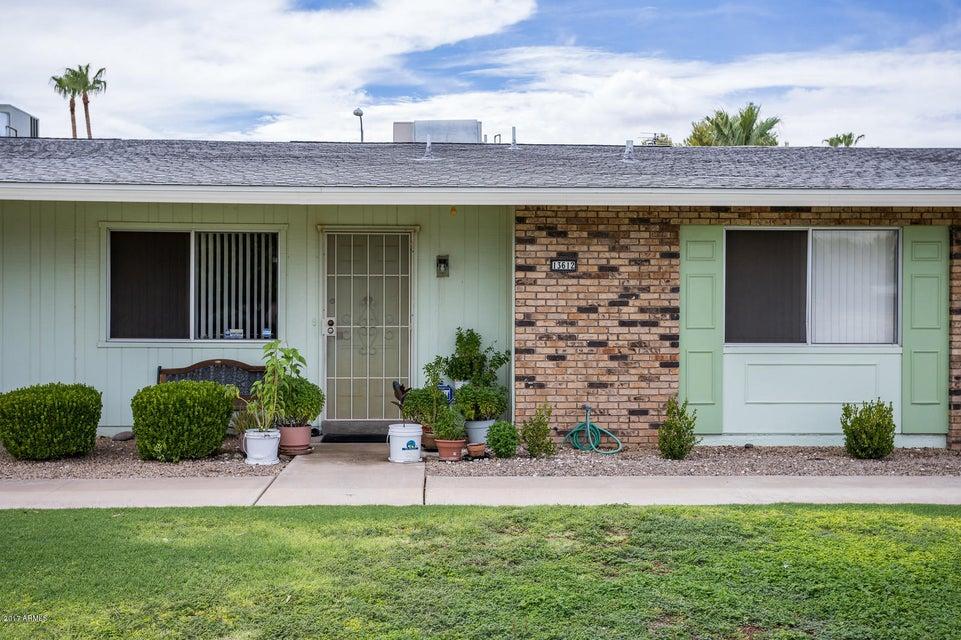 13612 N 111TH Avenue, Sun City, AZ 85351