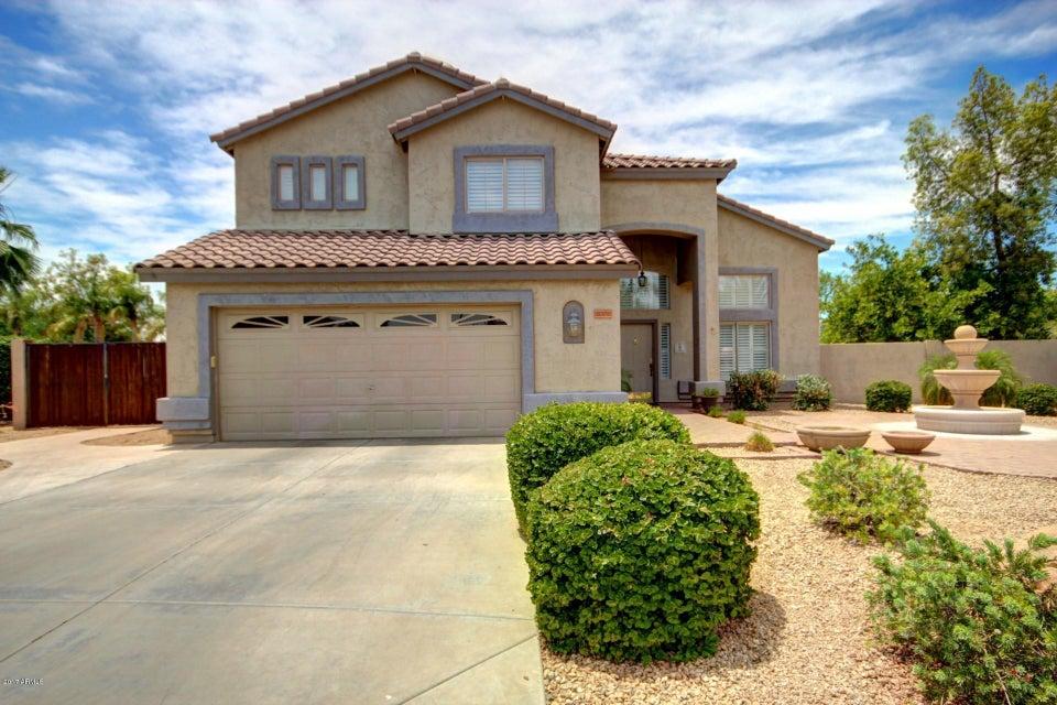 1079 W PAGE Avenue, Gilbert, AZ 85233