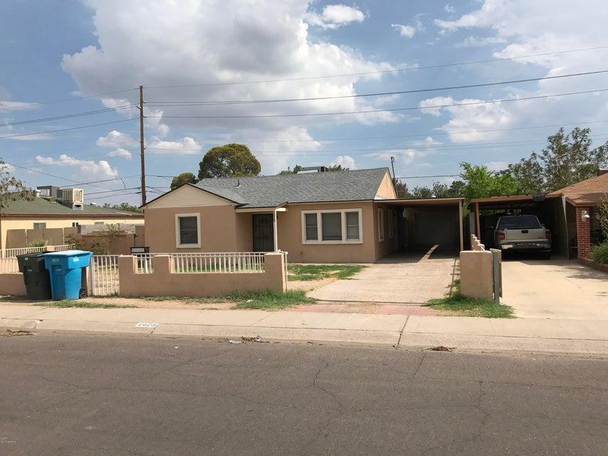 2629 W LUKE Avenue, Phoenix, AZ 85017