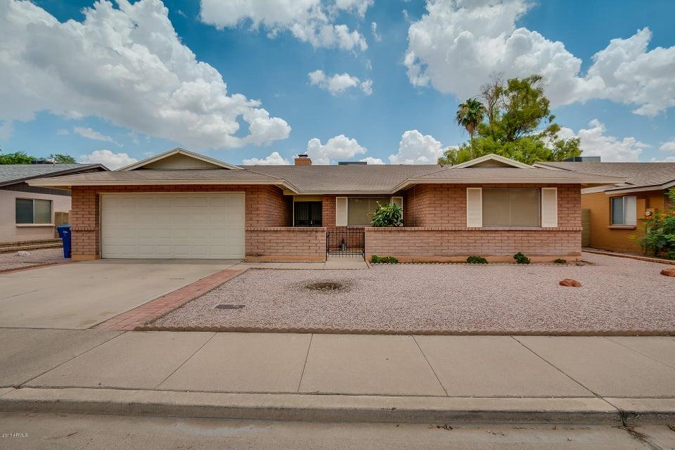 1845 S BEVERLY --, Mesa, AZ 85210