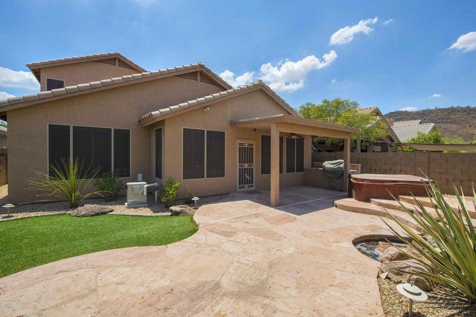 MLS 5634623 2150 E ELECTRA Lane, Phoenix, AZ 85024 Phoenix AZ Mountaingate