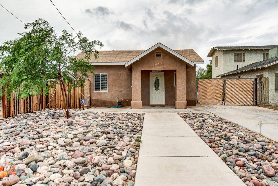 1450 E Sheridan Street, Phoenix, AZ 85006
