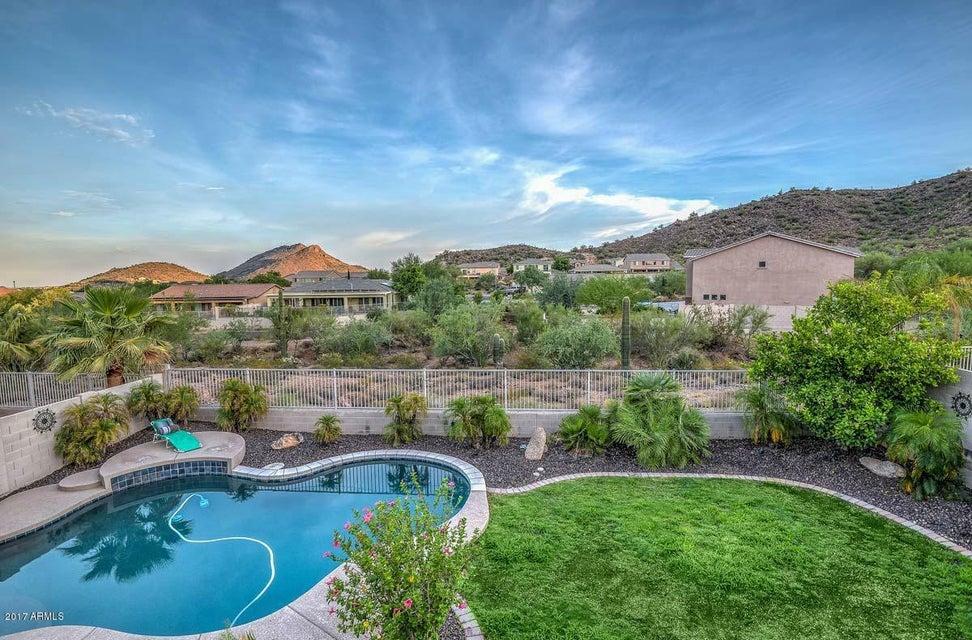 6625 W DESERT VISTA Trail, Phoenix, AZ 85083