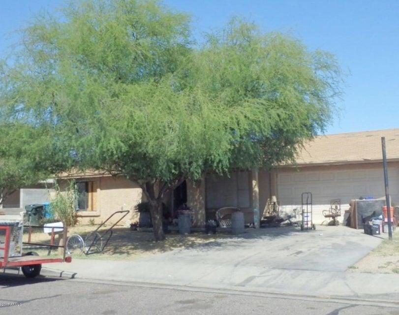 1833 N 47TH Avenue, Phoenix, AZ 85035