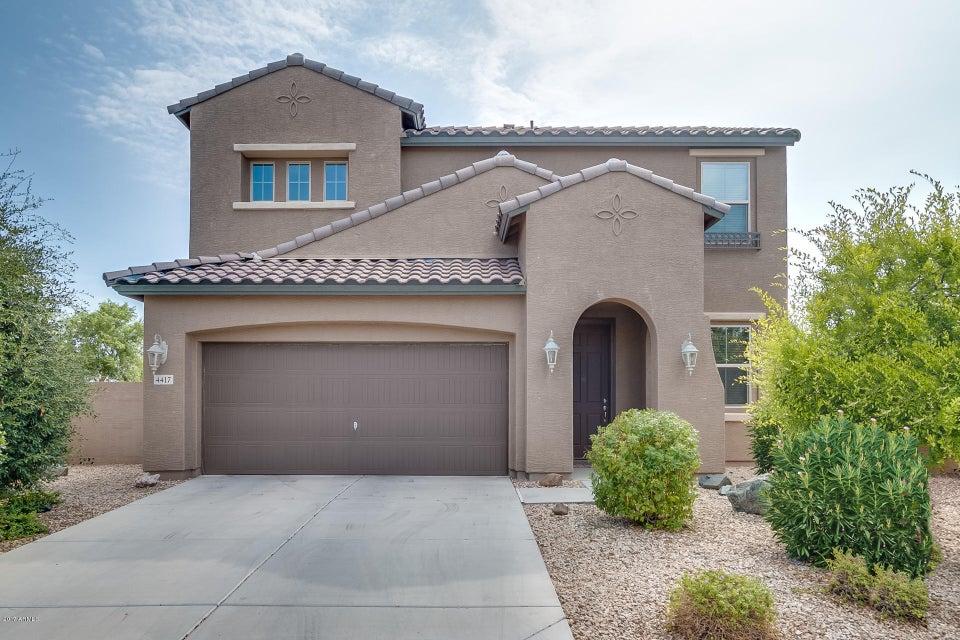 4417 S ANTONIO Circle, Mesa, AZ 85212