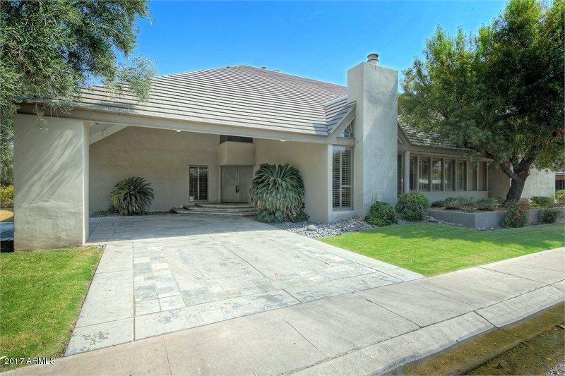 7333 N 2ND Drive Phoenix, AZ 85021 - MLS #: 5637780
