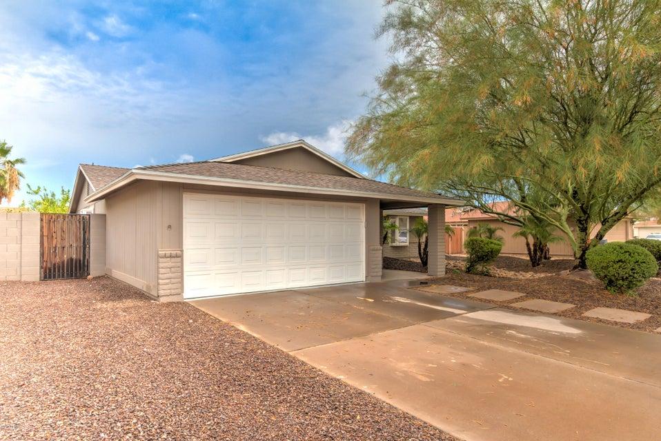 1402 W PALOMINO Drive, Chandler, AZ 85224