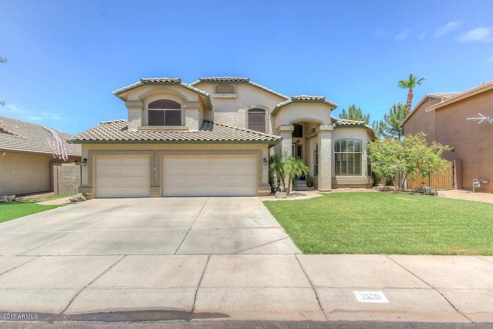1500 E ERIE Street, Gilbert, AZ 85295