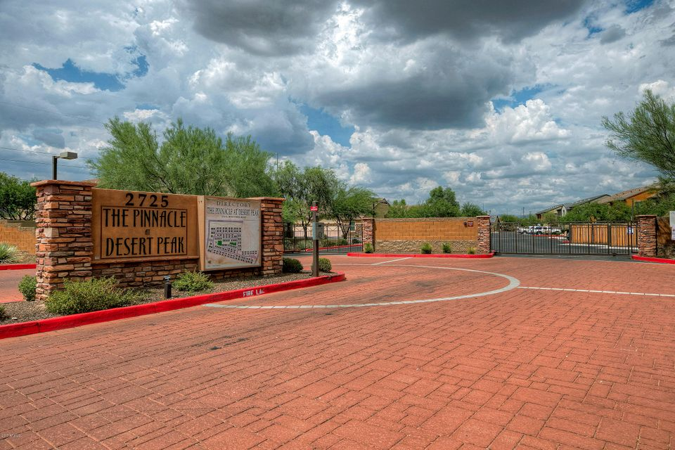 2725 E MINE CREEK Road 2068, Phoenix, AZ 85024