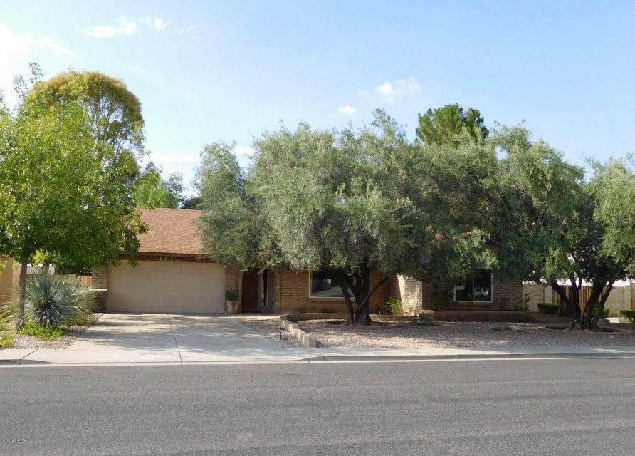1112 E HUBER Street, Mesa, AZ 85203