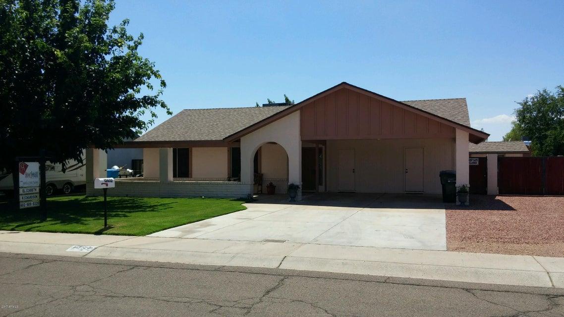12632 N 40TH Drive, Phoenix, AZ 85029