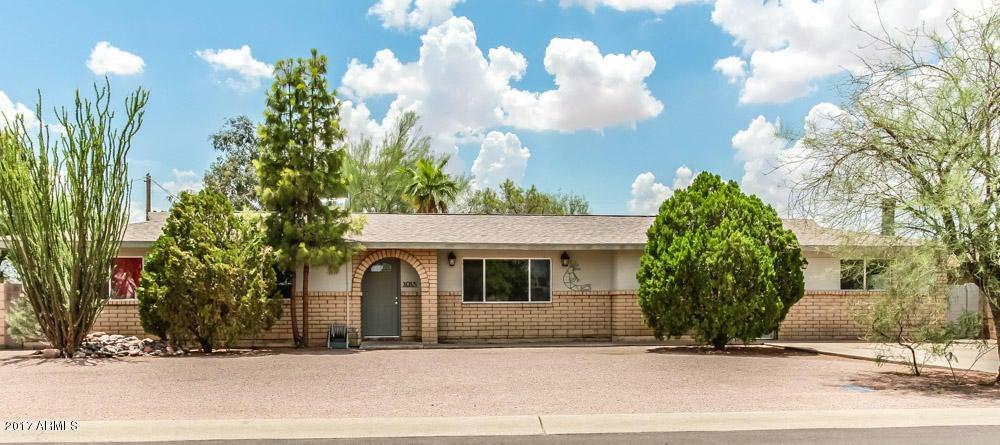 1015 E HONDO Avenue, Apache Junction, AZ 85119