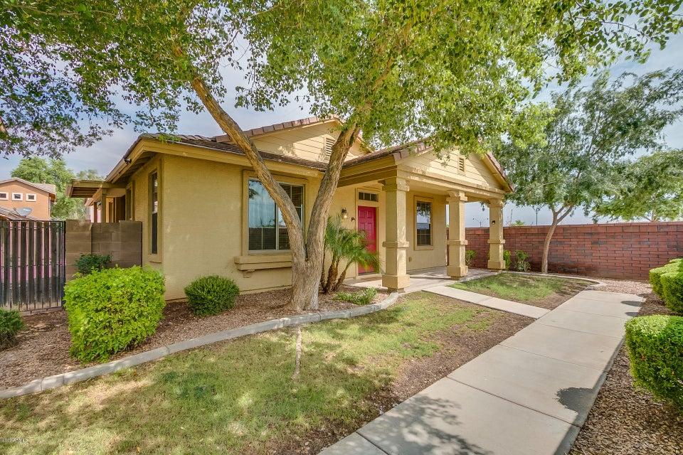 3954 E YEAGER Drive, Gilbert, AZ 85295