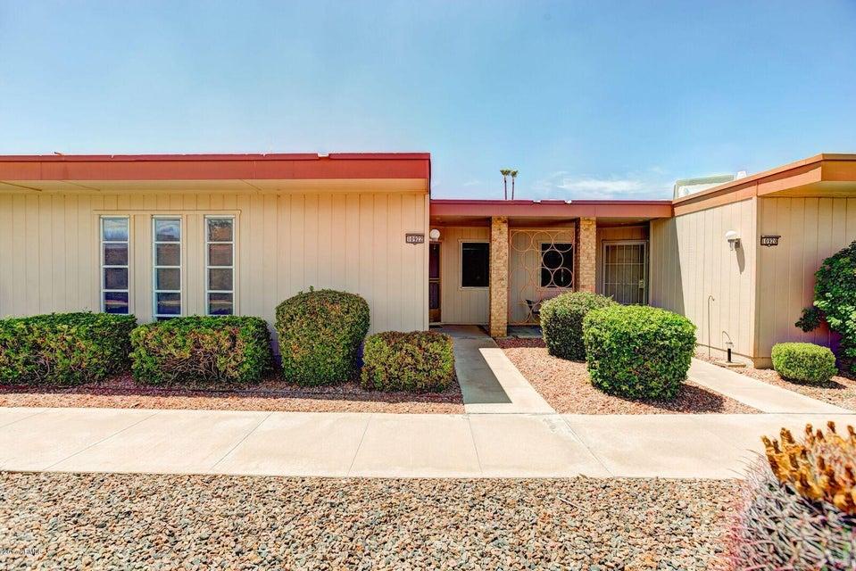 10922 W COGGINS Drive, Sun City, AZ 85351