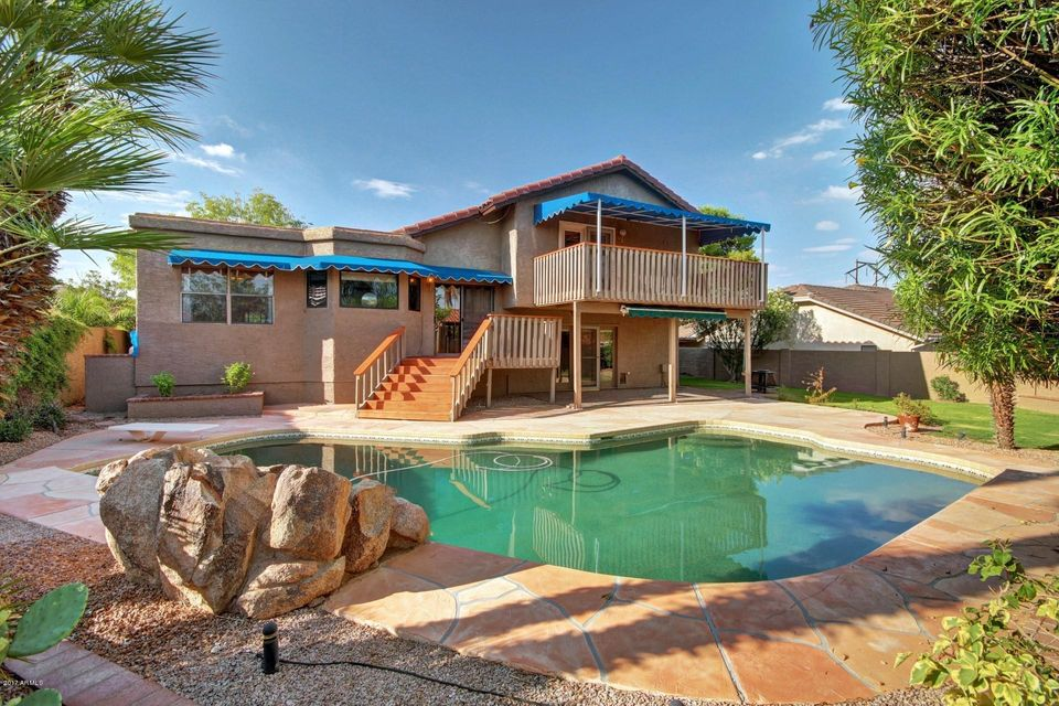 3937 E NAMBE Street, Phoenix, AZ 85044