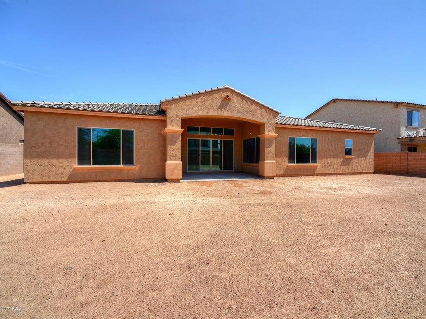 3789 E ALFALFA Drive Gilbert, AZ 85298 - MLS #: 5620856