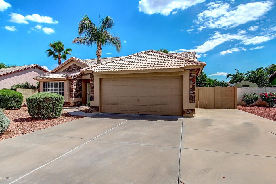 Photo of 5317 E FORGE Avenue, Mesa, AZ 85206
