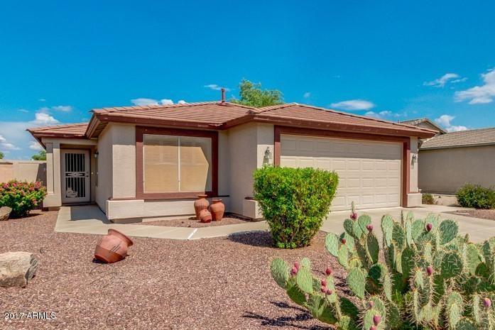 6297 S PINALENO Place, Chandler, AZ 85249