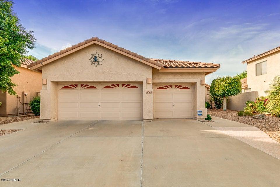 5340 W MORGAN Place, Chandler, AZ 85226