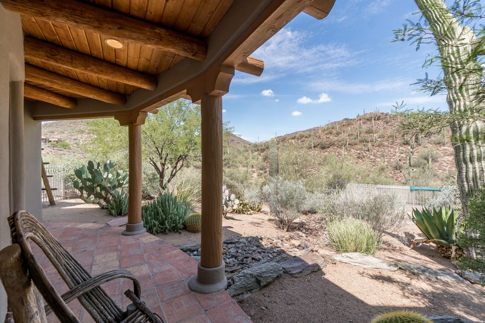39452 N Old Stage Road Cave Creek, AZ 85331 - MLS #: 5640631