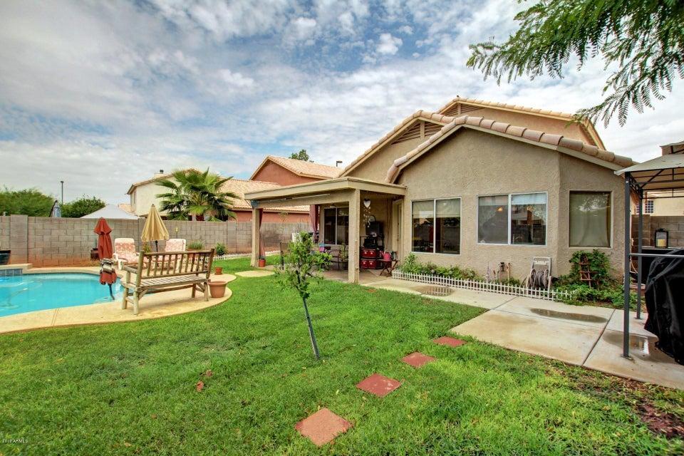 7419 E MEDINA Avenue Mesa, AZ 85209 - MLS #: 5637950