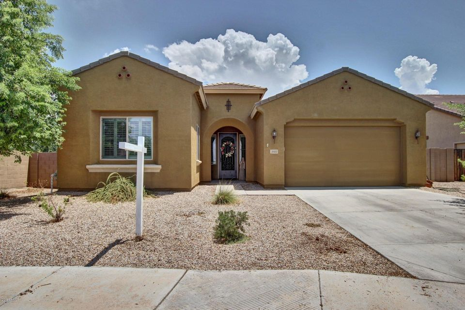 3905 S Kimberlee Way, Chandler, AZ 85286