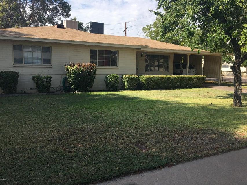 2201 E MONTECITO Avenue, Phoenix, AZ 85016