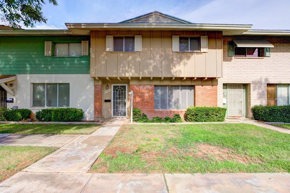 8464 E MONTEBELLO Avenue, Scottsdale, AZ 85250
