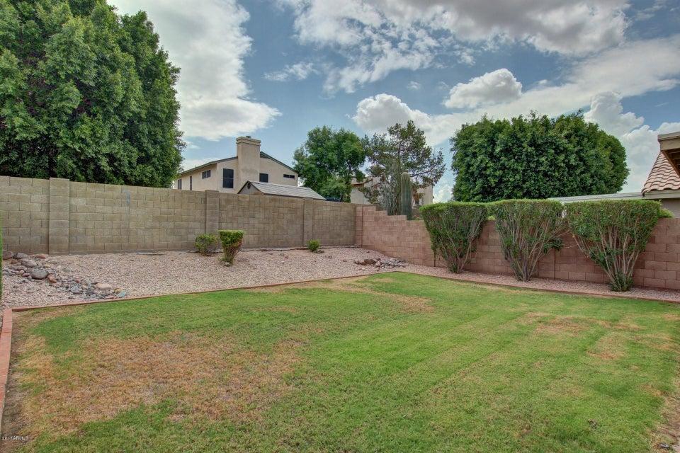 19615 N 49TH Avenue Glendale, AZ 85308 - MLS #: 5637954