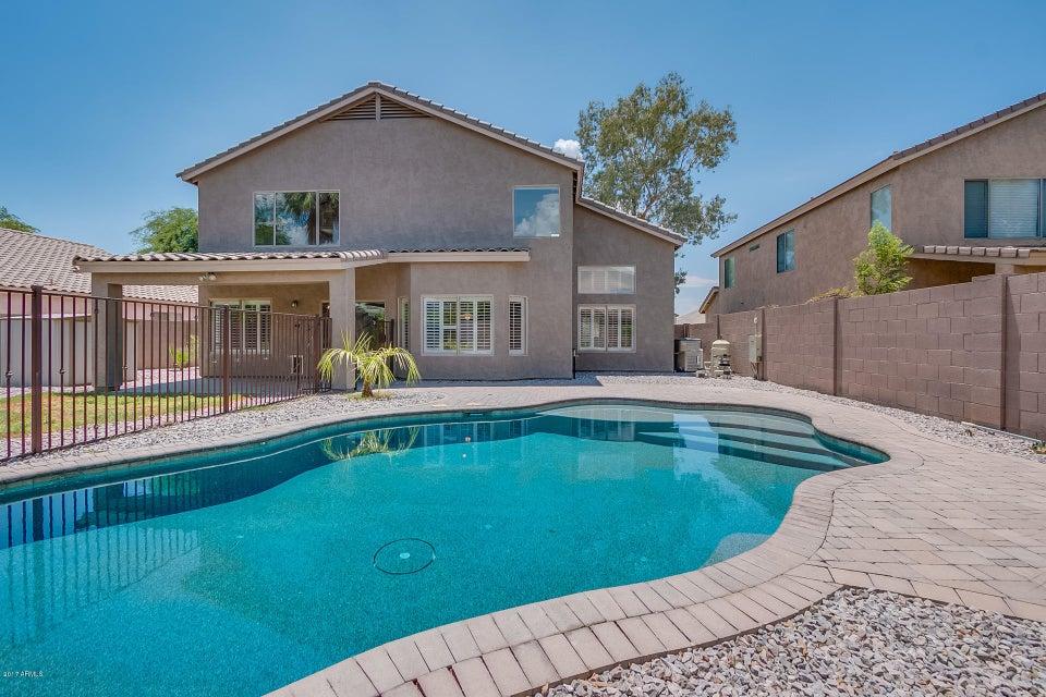 MLS 5638452 2232 E TORREY PINES Place, Chandler, AZ 85249 Chandler AZ Cooper Commons