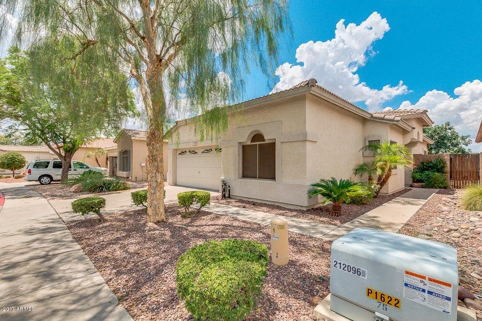 1122 S CERISE Circle, Mesa, AZ 85208