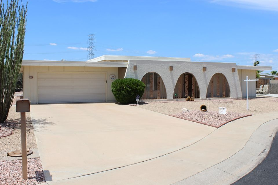 17034 N JOSHUA TREE Court Sun City, AZ 85373 - MLS #: 5638339