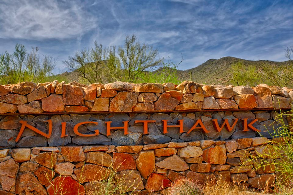 MLS 5637117 37251 Nighthawk Way, Carefree, AZ 85377 Carefree AZ Mountain View