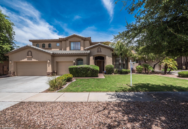 MLS 5629520 4768 E IRONHORSE Road, Gilbert, AZ 85297 Gilbert AZ Power Ranch