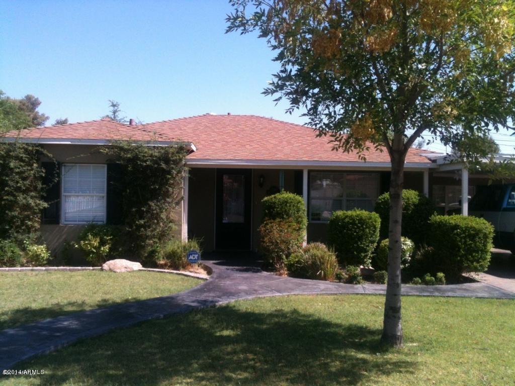 150 W 8TH Place, Mesa, AZ 85201