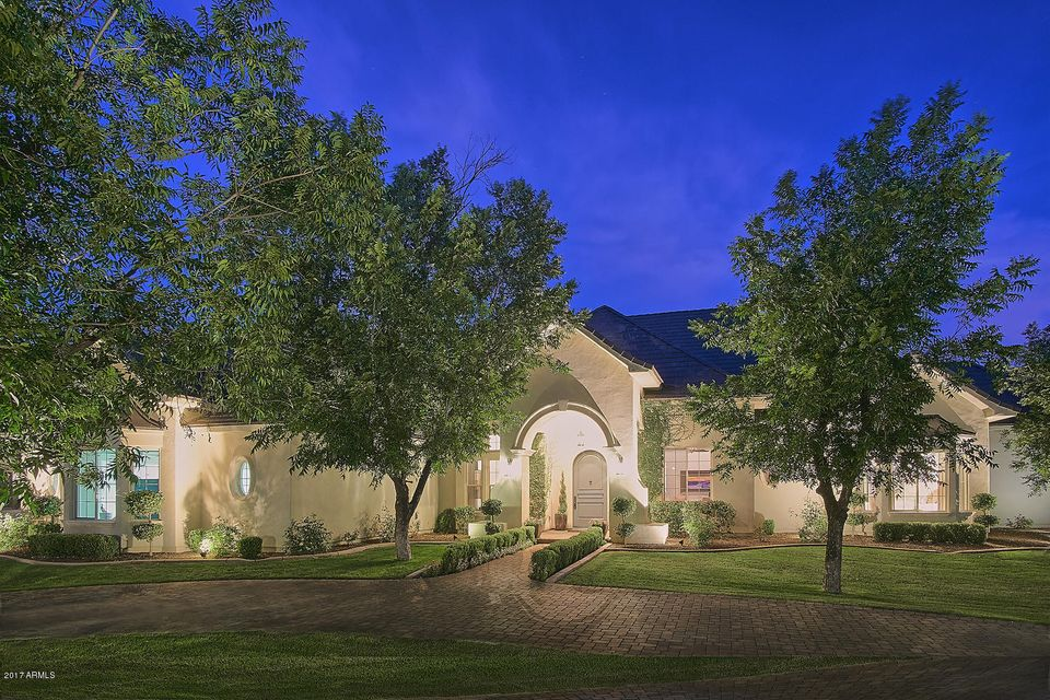 Photo of 20651 E SUNRISE Court, Queen Creek, AZ 85142