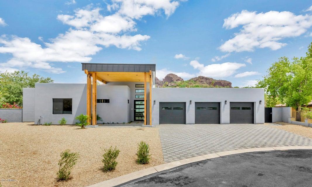 5807 N 45TH Street Phoenix, AZ 85018 - MLS #: 5638625