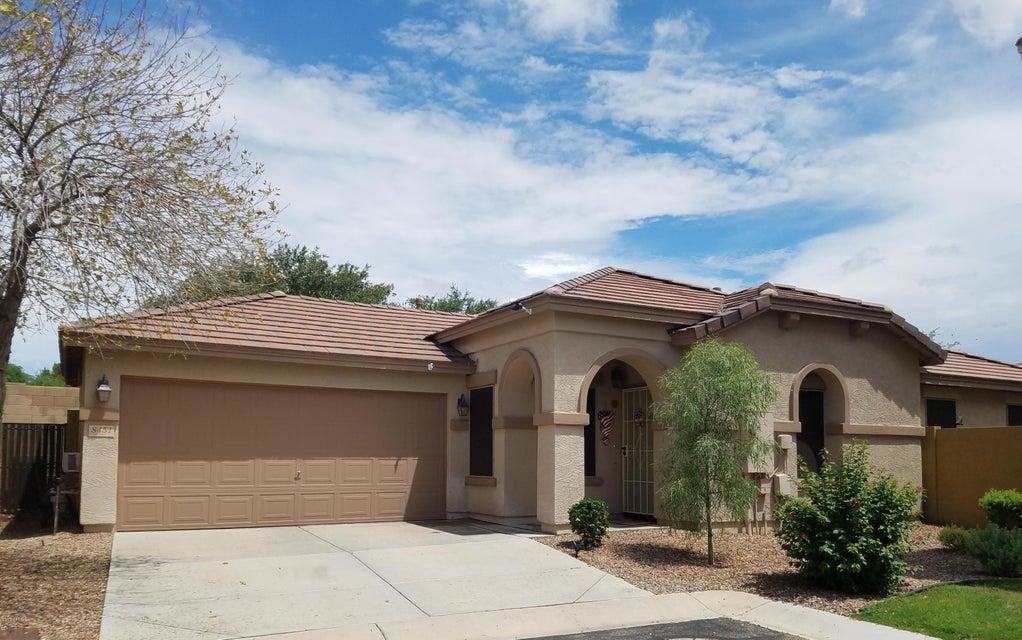 8451 E KEATS Avenue, Mesa, AZ 85209