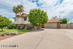 759 N BALBOA --, Mesa, AZ 85205
