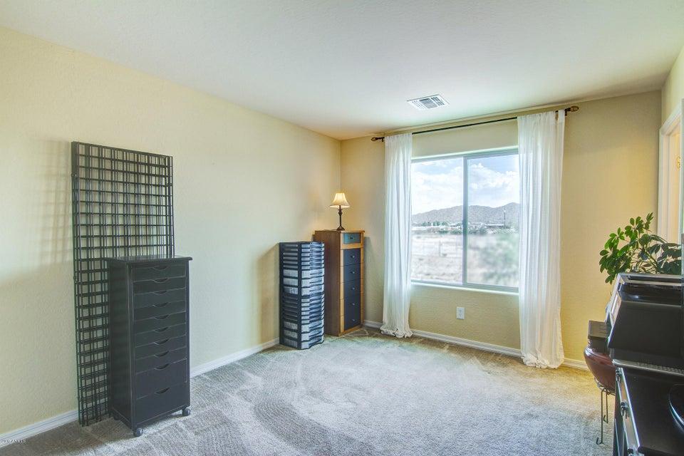 4421 W GOLDMINE MOUNTAIN Drive Queen Creek, AZ 85142 - MLS #: 5638363