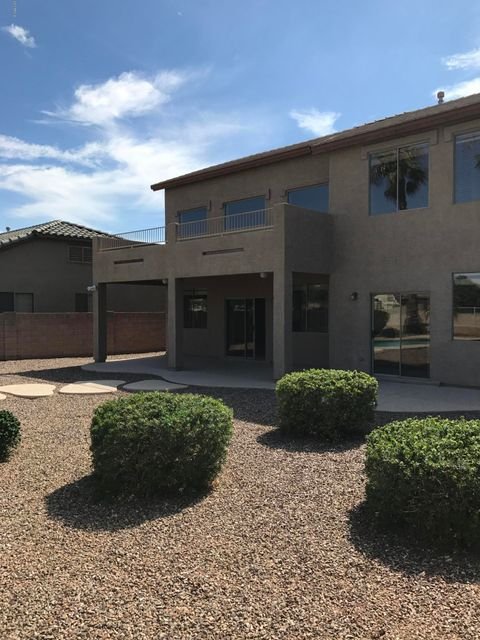 MLS 5638350 709 S 120TH Avenue, Avondale, AZ 85323 Avondale AZ Scenic