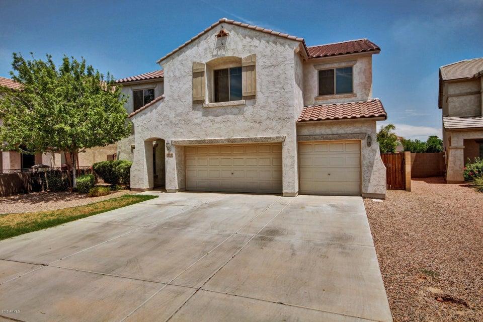 19061 N TOYA Street Maricopa, AZ 85138 - MLS #: 5634954