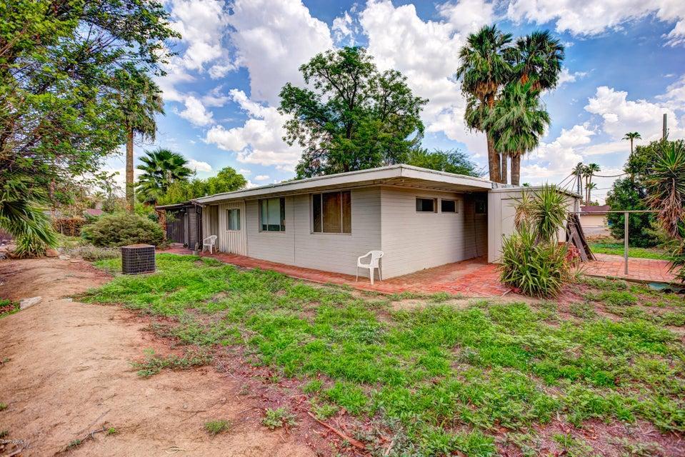320 E ORANGEWOOD Avenue Phoenix, AZ 85020 - MLS #: 5637821