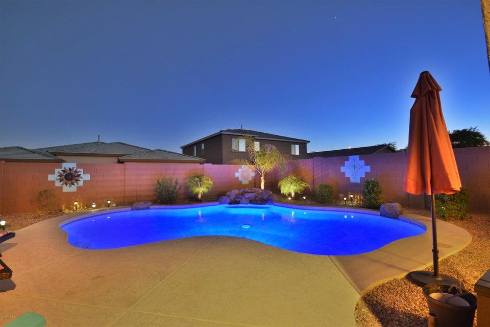 MLS 5638487 18637 W TURQUOISE Avenue, Waddell, AZ 85355 Waddell AZ 5 or More Bedroom