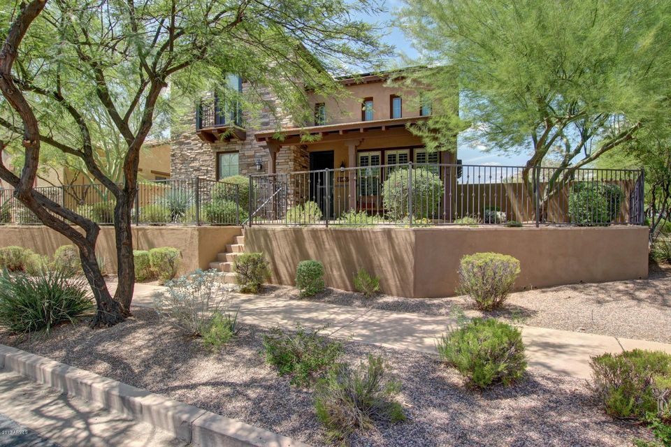 9298 E DESERT PARK Drive, Scottsdale AZ 85255